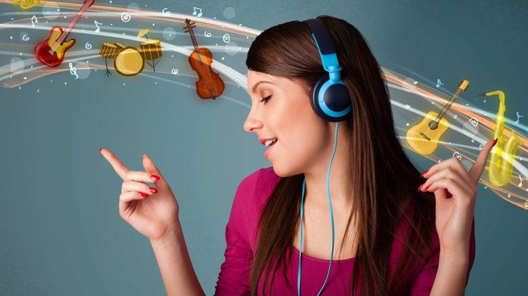 Müzik dinlemenin iyileştirici etkileri