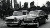 Türkiye'de Üretilen İlk Araba Devrim