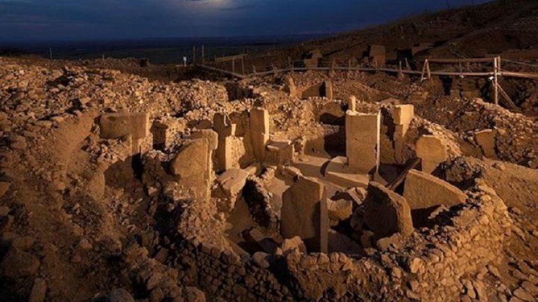 Tarihi Sil Baştan Yazdıran Keşif: Göbeklitepe Tapınakları