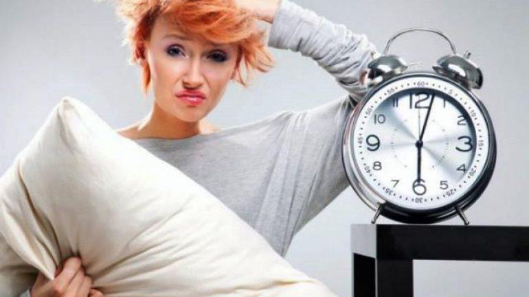 İnsomnia (Uykusuzluk) Hastalığı Nedir?