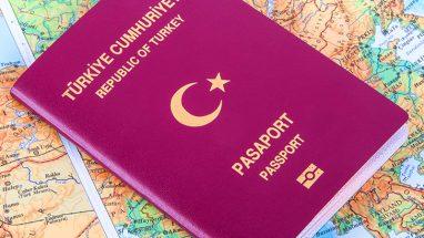 Pasaport nedir? Pasaport çeşitleri nelerdir?