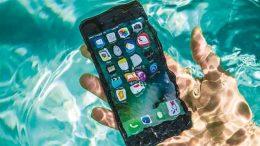 Cep Telefonuna sıvı teması olması halinde yapılması gerekenler nelerdir?