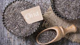 Chia tohumu'nun faydaları nelerdir? Zayıflamaya yardımcı olur mu?