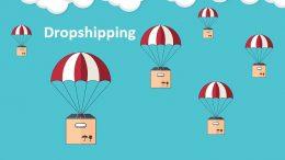 İnternetten Ürün Satarak Para Kazanma Yöntemi Olan Dropshipping Nedir?