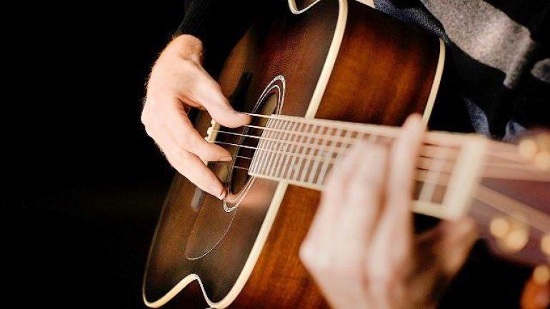 Gitar Çalmaya Yeni Başlayanlar İçin Tavsiyeler