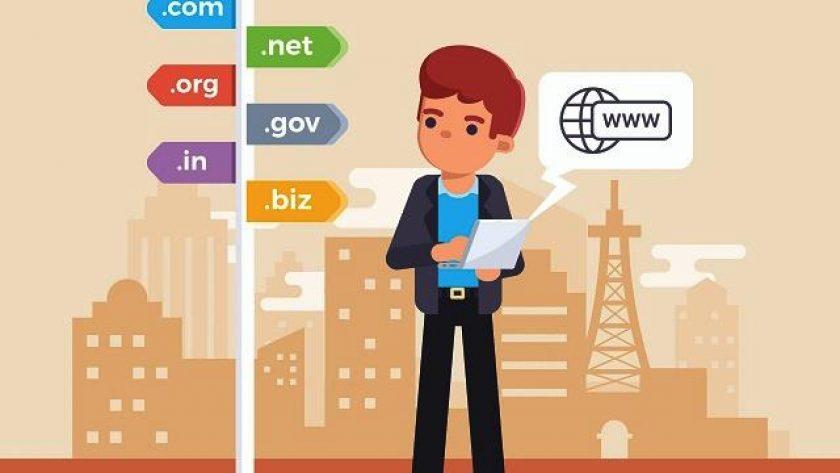 Domain (Alan Adı) Nedir? Belirlenirken Nelere Dikkat Edilmelidir?