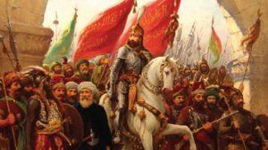istanbulun fethi 1453